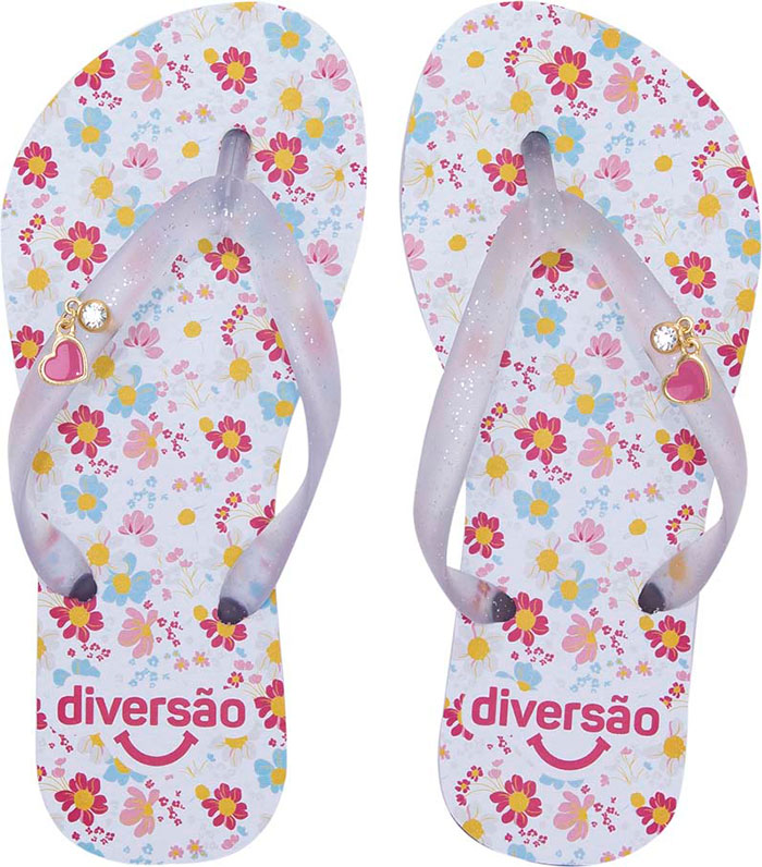 Diver Flowers