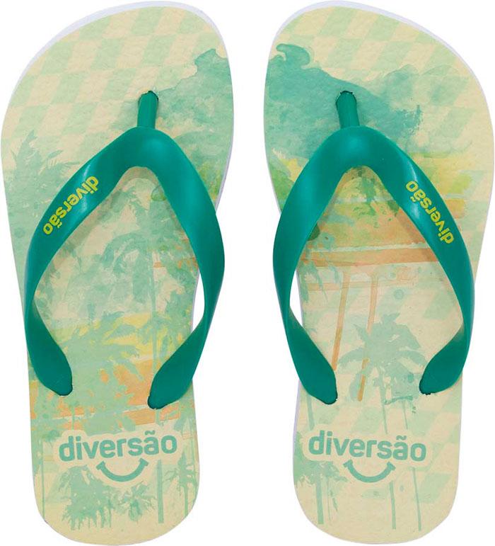 Diver Palms