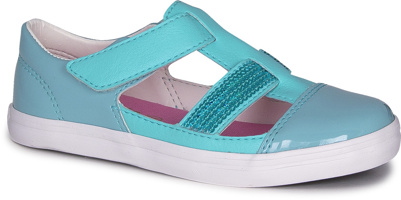 Top – Sandal