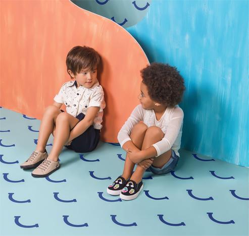 3fad494a4 Verão 2018 ultrafashion para o público infantil | Diversão - Coleção ...